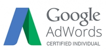 Google Adwords Certified Individual Icon - Service Leads, LLC.