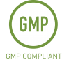 GMP Compliant  icon