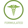 Physician Formulated Icon