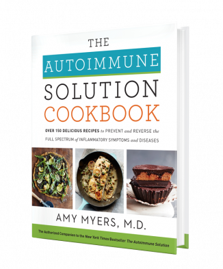 AIS Cookbook Cover