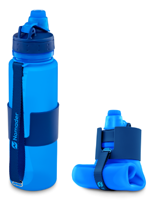 0a43c9d7d7 If you're not fully satisfied with your Nomader bottle, simply return it to  us within 90-days for a full refund. Please contact us for return  instructions.