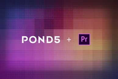 The Pond5 App for Final Cut Pro X