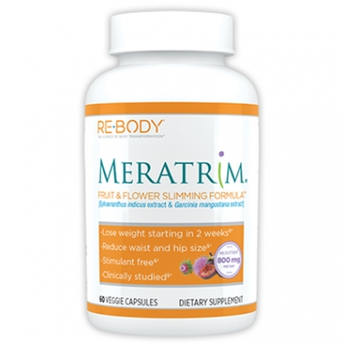 Re-Body Meratrim Fruit and Flower Formula