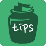 Tip Jar - Let your readers tip you