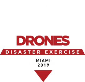 UAS Drones Disaster Exercise