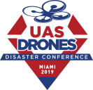UAS Drones Disaster Conference 2019