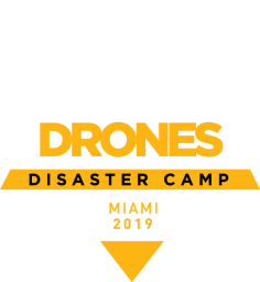 UAS Drones Disaster Camp 2019