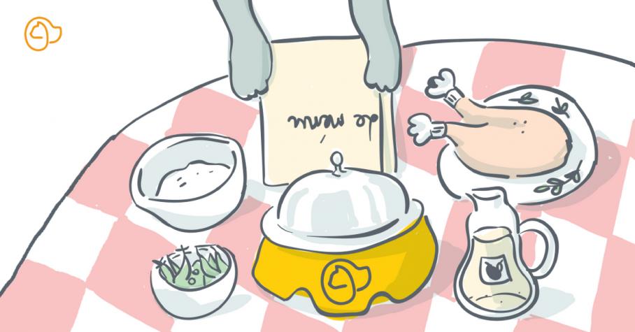 Alimentation Maison Pour Chien 4 Aliments à Intégrer