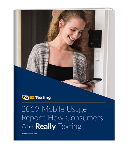 2019: Mobile Usage Report
