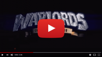 warlords: crystals of power video
