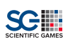 Scientific Games Logo