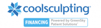 logo for green sky coolsculpting financing