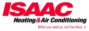 Isaac heathing and air conditioning