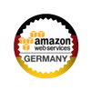 AWS German Badge