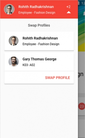 School Management App for Android and iOS users - Fedena