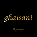 Logo Ghaisani