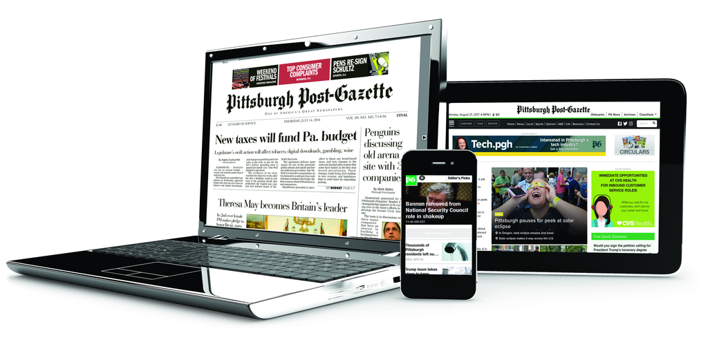 Pittsburgh Post-Gazette