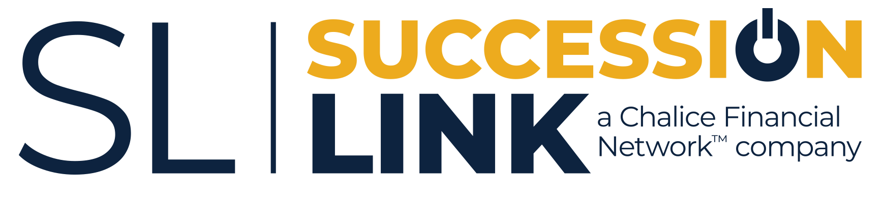 Succession Link  a Chalice Financial Network™ company