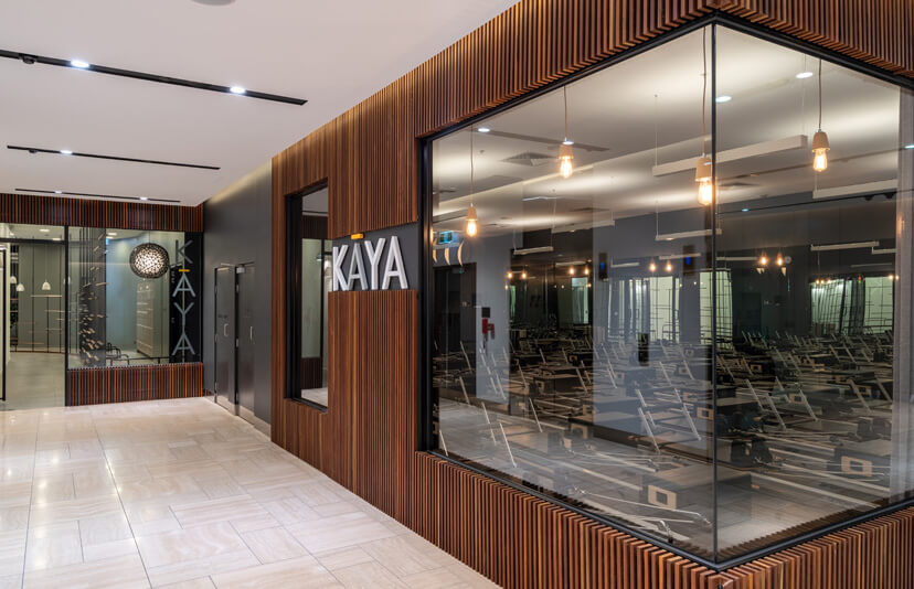 Kaya Health Club