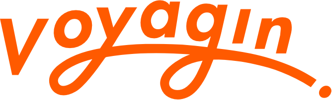 voyagin header logo