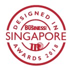 Singapore Business Awards 2018