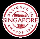 Singapore Business Awards 2018