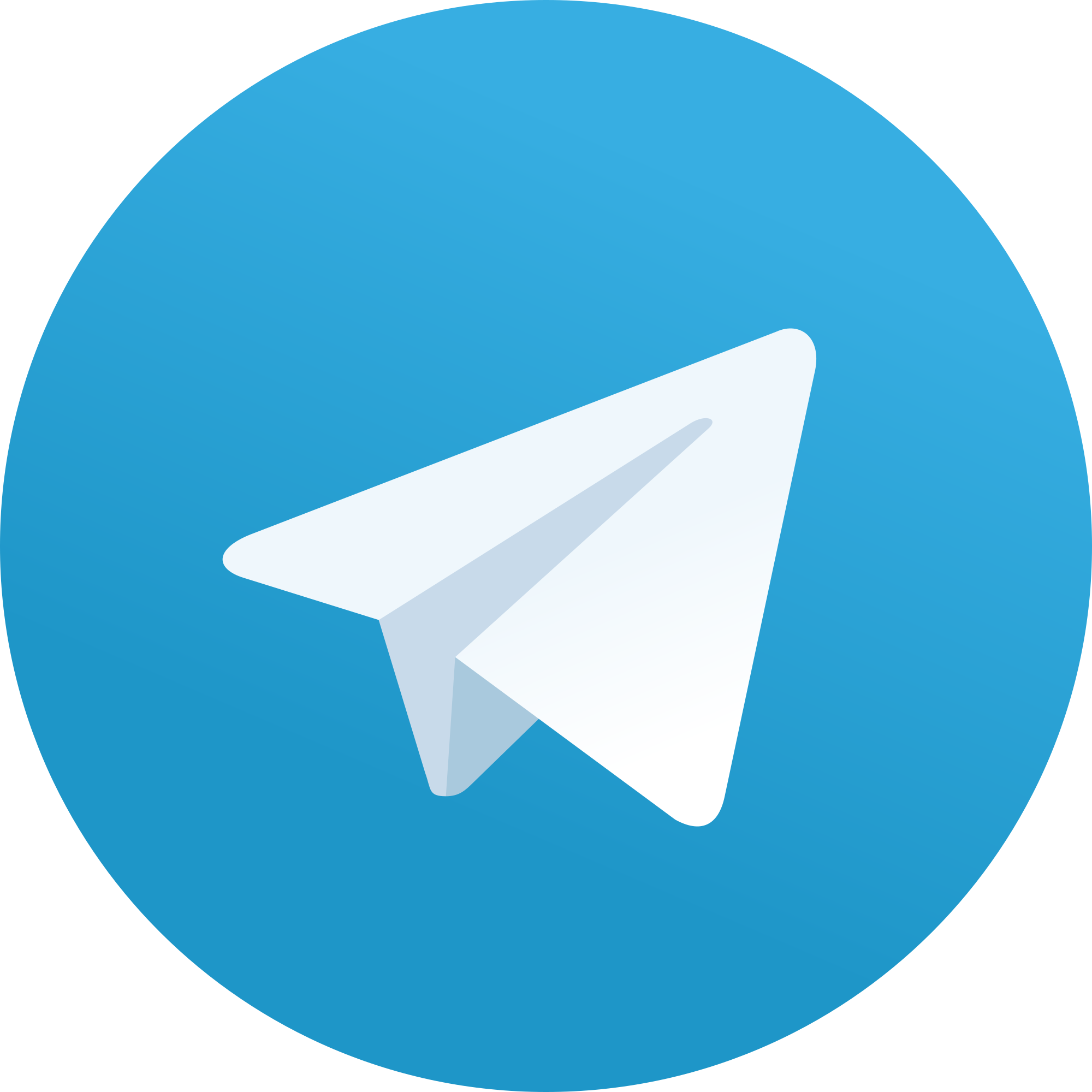 Telegram Gunbot