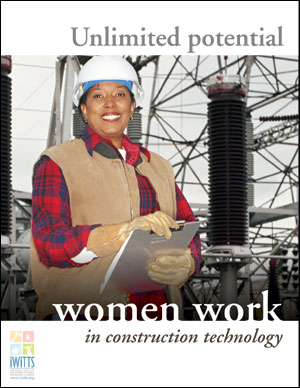 Women Work in Construction Technology