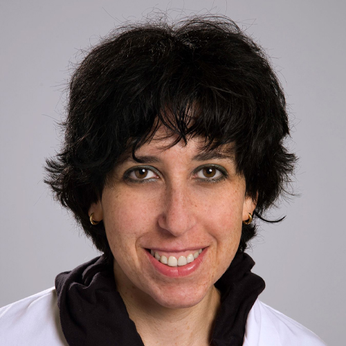 Inna Keselman, MD, PhD