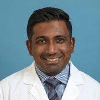 Rajsekar Rajaraman, MD