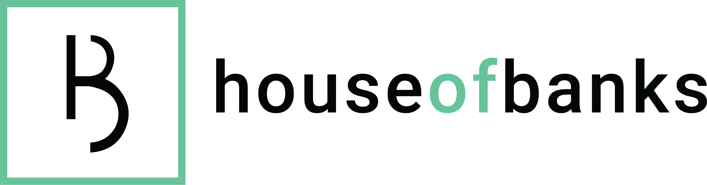 HouseofBanks Logo