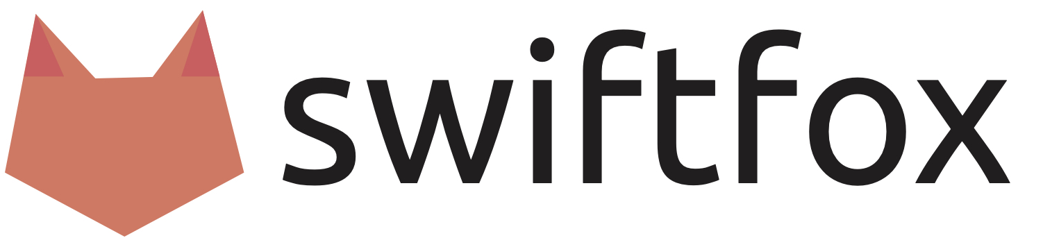 SWIFTFOX ApS logo