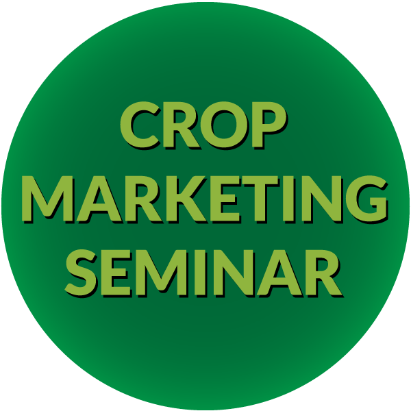 crop marketing seminar