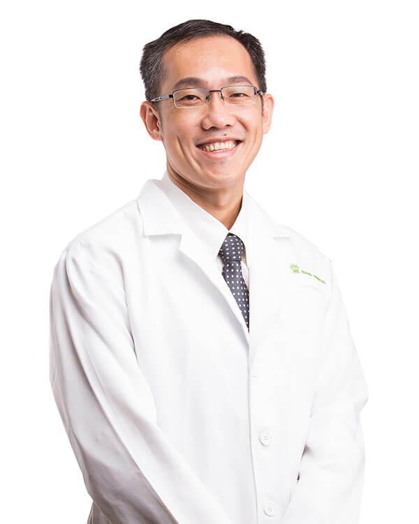 Daftar Dokter Spesialis Saraf (Neuro) Terbaik di Penang