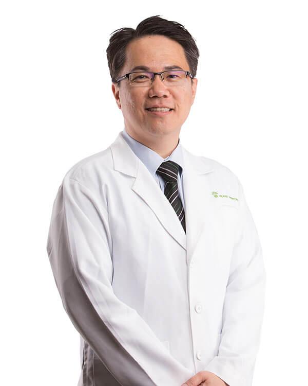 Daftar Dokter Spesialis Kulit Terbaik di Penang