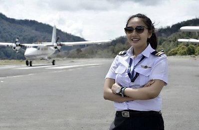 Sekolah Penerbangan Bandung Nusagates