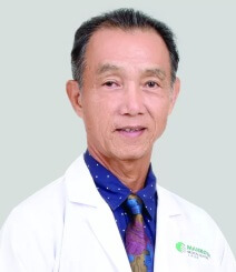 Dr. Ang Choon Chin
