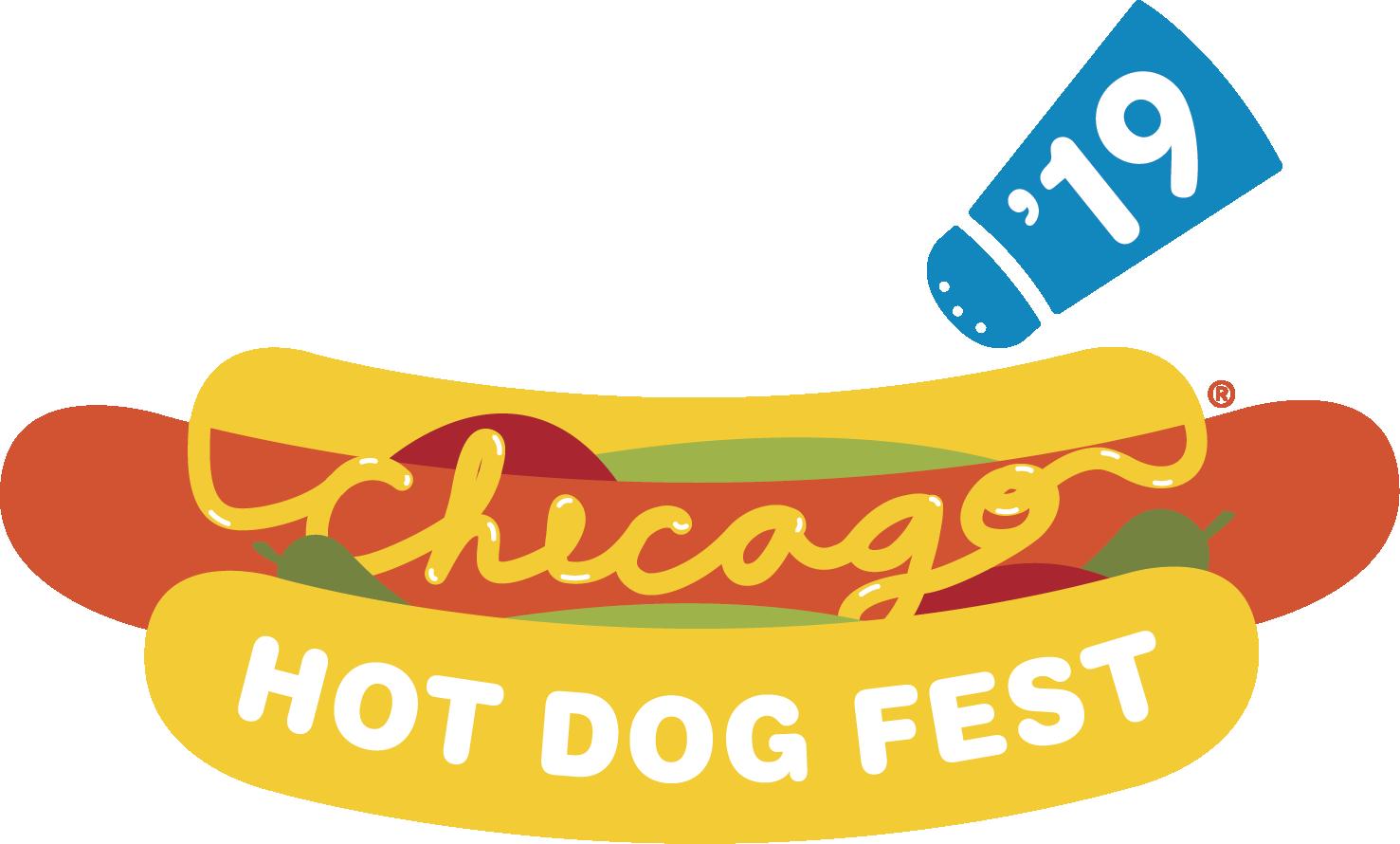 Chicago Hot Dog Fest 2019