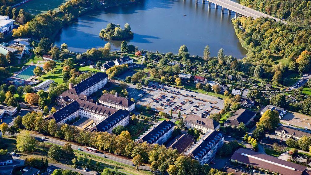 Uni Hamburg Sportwissenschaft