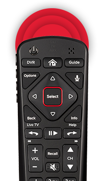 DISH Voice Remote