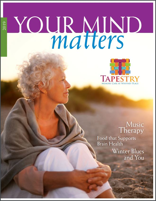 Memory Care eBook