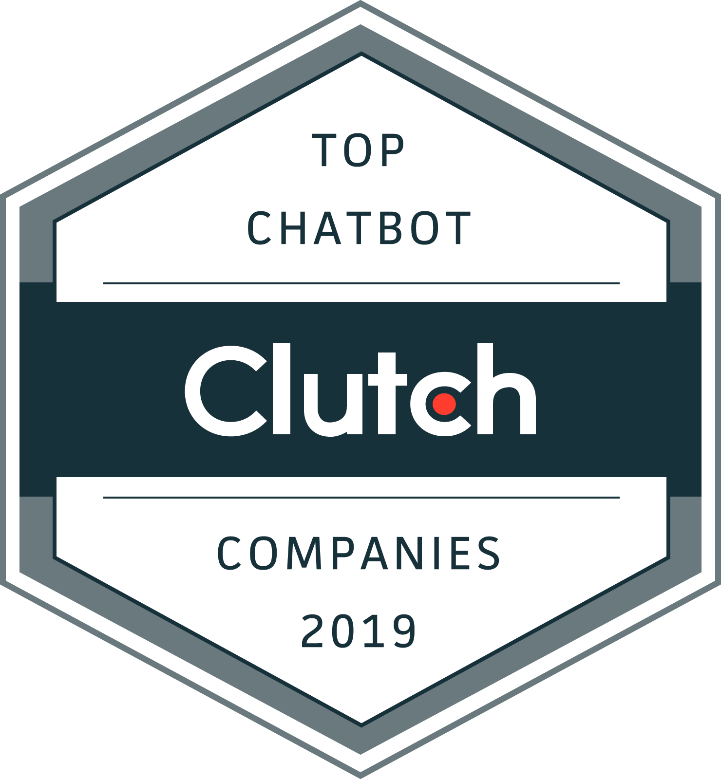 top companies chatbot clutch