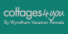 Cottages 4 You Logo