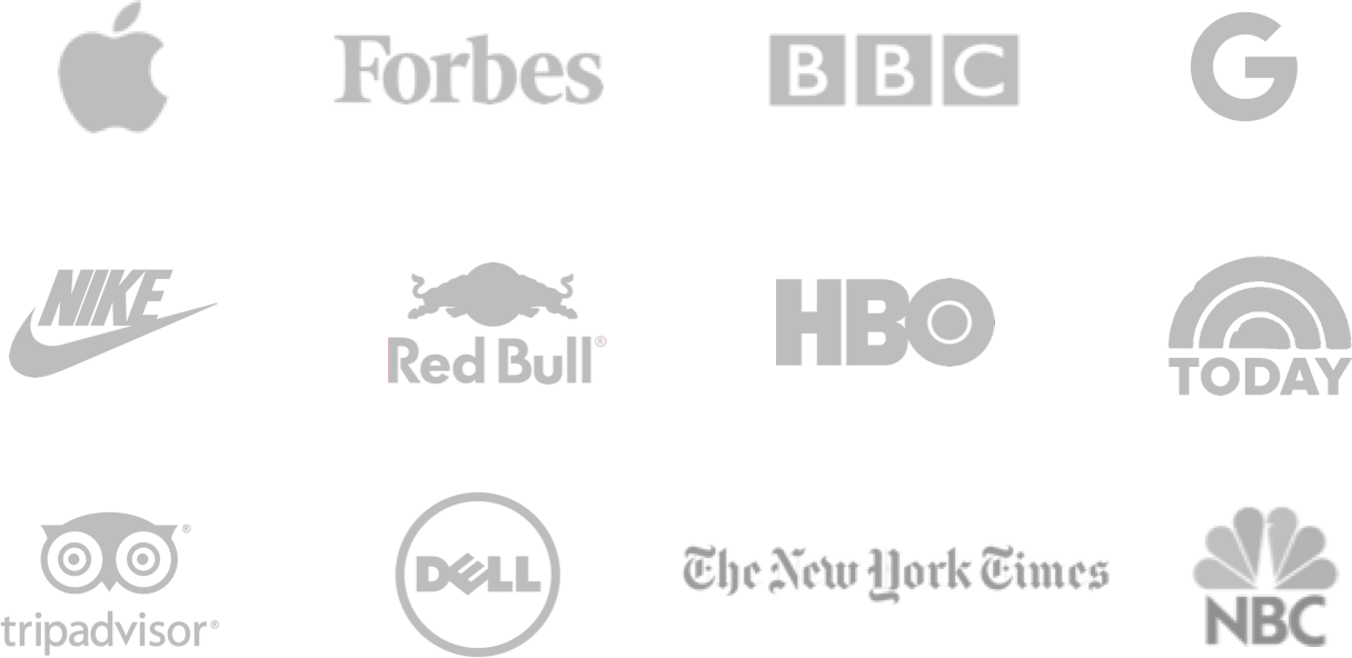 Rootstrap - Mobile App Clients Logos