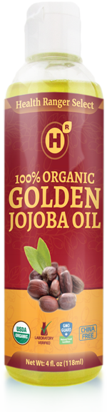 health ranger select jojoba