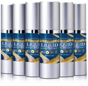 Health Ranger Select Liquid Deodorant 6 pack