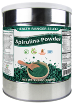 Clean-Spirulina-powder