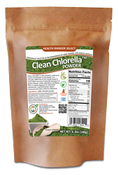 Clean-Chlorella-Powder