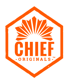 Chief-Originals logo