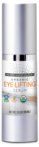 Organic Eye Lifting Serum